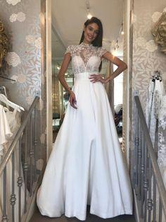 Formal Dresses, Wedding Dresses, Fashion, Bride Gowns, Wedding Gowns, Moda, Formal Gowns, La Mode, Weding Dresses
