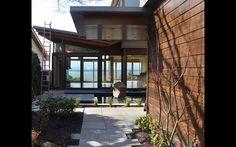FINNE Architects, Seattle: ELLIOTT BAY HOUSE