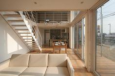 甲賀店-滋賀県甲賀市のモデルハウス・住宅展示場|無印良品の家