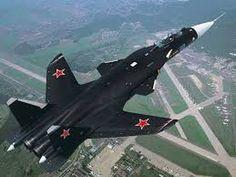 SU-47 BERKUT - O melhor caça em manobras - único com asas invertidas - O...