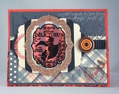 Pick Your Poison by cindy_canada - Cards and Paper Crafts at Splitcoaststampers