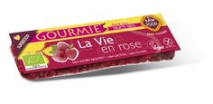Rohkost Riegel – La Vie En Rose*