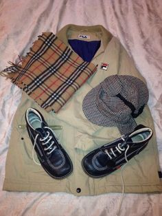 80's Casual Football Clothes - #clothes #casuals #football