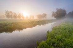 Basiscursus fotografie: de lente | Bart Heirweg Landschapsfotografie