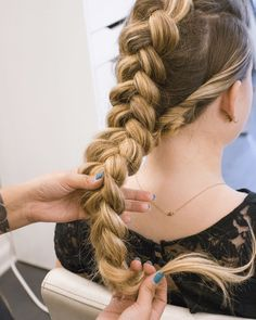 How To DIY Your Own Braid Hawk – Dose