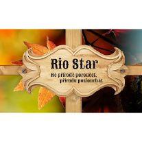 Rekreační areál Rio Star – Fotografie firem