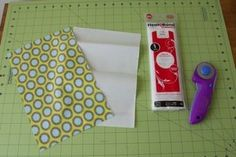 save$$... use heat-n-bond for fabric interfacing to cut fabric with silhouette