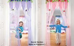 Room Style: Childrens Room Decor, Kids Room Decor - HearthSong