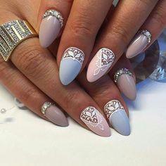 Дизайн ногтей тут! Фото � - #nails #nail art #nail #nail polish #nail stickers #nail art designs #gel nails #pedicure #nail designs #nails art #fake nails #artificial nails #acrylic nails #manicure #nail shop #beautiful nails #nail salon #uv gel #nail file #nail varnish #nail products #nail accessories #nail stamping #nail glue #nails 2016 #nailart
