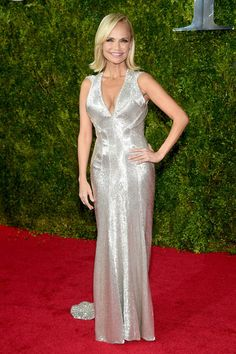 Tony Awards 2015 - Kristin Chenoweth