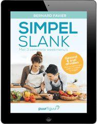 #simpel #slank #review