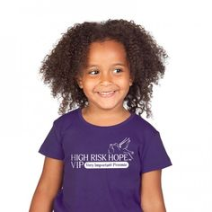 245b7a4ec3b7 The HRH VIP (Very Important Preemie) apparel will be branded with the HRH  VIP