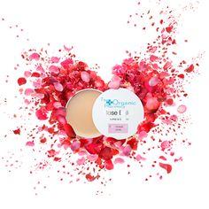 The Organic Pharmacy Launch NEW Rose Balm