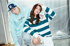 Casual fashion brand 'Polham' revealed some of the trendiest items from the 2017 S/S Collection, with models Block B's Zico and Lee Ho Jung!The idol a…