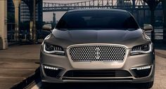 2018 Lincoln MKZ - Rumors said that the 2018 MKZ is budget-minded and an exceptionally extravagant full-size sedan. The car is excellent