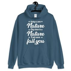 Never Underestimate A Girl Who Loves Fencing Hoodie - Fencing Shirt, Fencing Gift, Fencing Sword, Gi T Shirt Company, Cool Gifts For Women, Closer To Nature, T Shirt Yarn, Casual Outfits, Fashion Outfits, Winter Outfits, Hoodies, Sweatshirts
