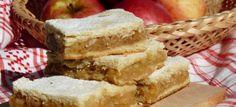 Babkin jablkovy kolac - jablkove pyte