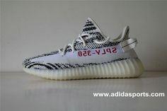 "eed7db4a0a3 Adidas Yeezy Boost 350 V2 ""Zebra""  adidas ze  -  199.00   Online"