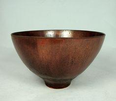 aventurine bowl - olialamar, amazing glaze and finish. Ceramic Decor, Ceramic Bowls, Ceramic Pottery, Ceramic Art, Clay Bowl, Wood Stone, Pottery Wheel, Wabi Sabi, Wood Turning