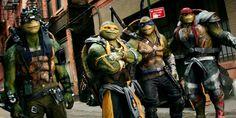 teenage mutant ninja turtles out shadows trailer final Ninja Turtles 2 Features More Turtles Scenes Than Humans