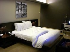 Men 39 s bedroom decor on pinterest for Bedroom ideas young man