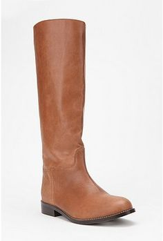 camel riding boots. Wanted a pair last year and never got them, so will definitely be splurging this fall.