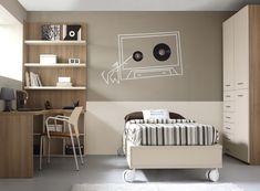 Muebles Orts SONRIE Idees.2 Dormitorio Juvenil 87