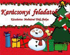 Fotó itt: Karácsonyi feladatok, szerkeszthető, kérdés - felelet, interaktív tananyagokhoz - Google Fotók Advent, Snoopy, Album, Google, Fictional Characters, Fantasy Characters, Card Book