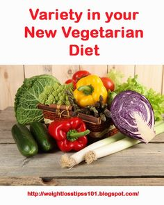 Variety-in-your-new-vegetarian-diet