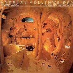 Andreas Vollenweider - Caverna Magica (1983) - MusicMeter.nl