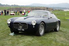 1956 Maserati A6G 54 2000 Zagato Berlinetta