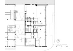 New Headquarter Extension for Gebr,Floor Plan