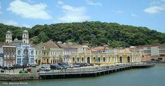São Francisco do Sul (SC) - Brasil