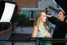 Setting Up a Successful Headshot Session: Part 2 | Fstoppers
