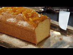 Συνταγή για το κέικ της μαμάς από τον Στέλιο Παρλιάρο | Γλυκές αλχημείες | OPEN TV - YouTube Cornbread, Cheesecake, Ethnic Recipes, Desserts, Food, Youtube, Millet Bread, Tailgate Desserts, Deserts
