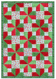 Disappearing 9 patch tutorial for this block