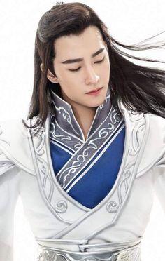 Yang Yang, Aya Sophia, Storm Kings Thunder, Star Wars, Chinese Movies, Chinese Man, Movie Costumes, Fantasy Inspiration, Hanfu