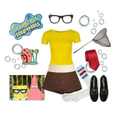 1000 images about costumes on pinterest spongebob