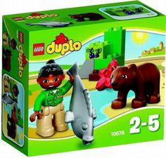 Lego Duplo 10576 Zoo - 0