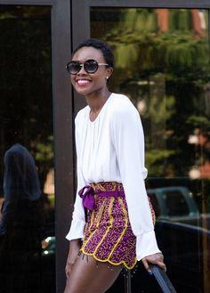 Fckyeahprettyafricans : Photo