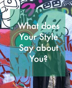The importance of Developing personal style by MarthaDahhling - A UK Lifestyle and Fashion blog.