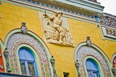 Tourisme et Patrimoine Louvre, Building, Travel, Rennes, Tourism, Viajes, Buildings, Trips, Traveling