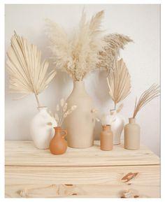 Home Decor Vases, Diy Home Decor, Vase Decorations, Room Ideas Bedroom, Bedroom Decor, Boho Room, Bohemian Style Bedrooms, Home Decor Inspiration, Boho Decor