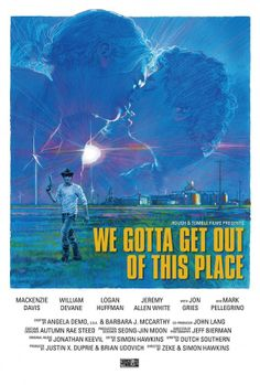 SXSW: Starz Digital Acquires Hawkins Bros' AFI Winner 'We Gotta Get Out Of This Place'