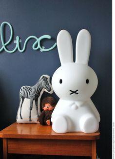 pour mes jolis mômes, mais pas que...: We love Miffy