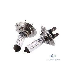 AMPOULE TABLEAU BORD 2 x Ampoules H7 100W 12V ORIGINE - FRANCE-XENON