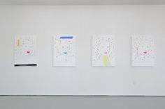 Trevor Shimizu, Shimon Minamikawa at The Green Gallery (Contemporary Art Daily)