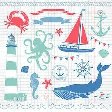 nautical illustration - Google Search