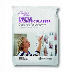 Thistle Magnetic Plaster
