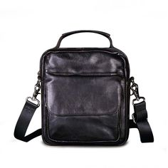 man of Genuine leather men bag men messenger bags small shoulder bags crossbody bag small men's leather handbag Hot sale NB009 *** AliExpress Affiliate's buyable pin. Item can be found on www.aliexpress.com by clicking the VISIT button